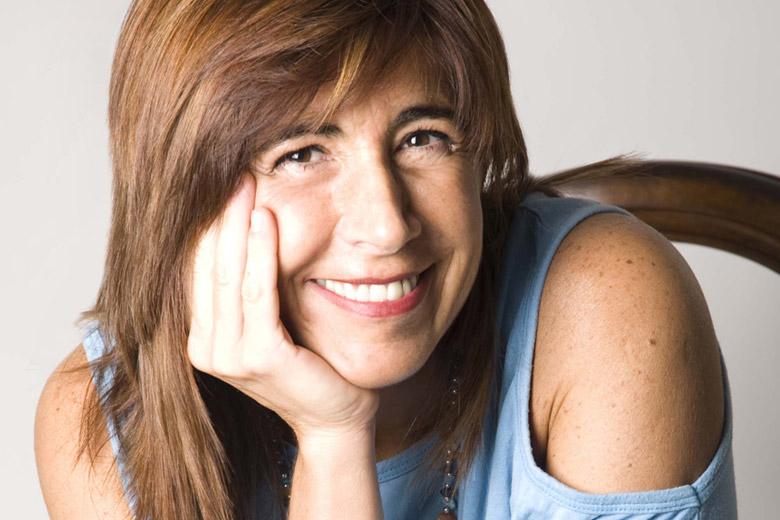Claudia Carrescia