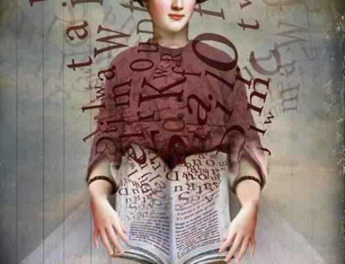 La coltivatrice di parole